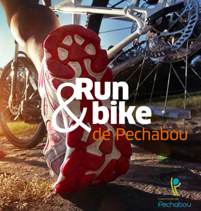 Run & bike de Pechabou