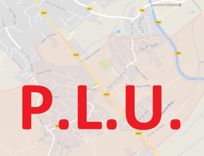 Commune de Pechabou : 2ème modification simplifiée du P.L.U.